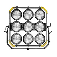 Light Mat - Luxed-9 Lightstar