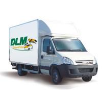 Utilitaire chez DLM Dlm