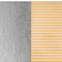 Toile : Sunfire / Silver - 8' x 8' (240 x 240 cm)
