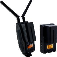 Emetteur + Récepteur Vidéo HF HDMI 100
