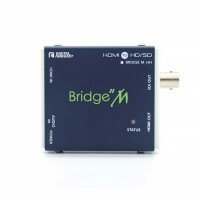 Bridge M Digital forecast