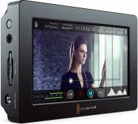 "Moniteur 7"" - Video Assist 4K - avec cage Wooden Camera"