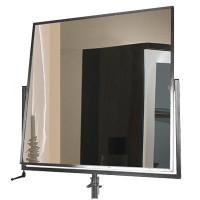 Miroir Sur Lyre