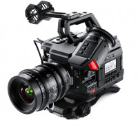 Ursa Mini Pro G2 Blackmagic