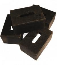 Lot de 6 Cubes 10x20x30 Indie location