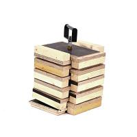 Lot de 10 Cubes 5x20x30