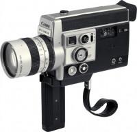 Caméra Super 8 + 2 pellicules + Développement + Numérisation Indie location