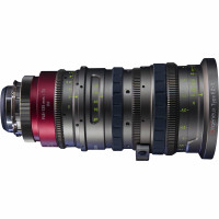 Zoom Type EZ-2 ( Full Frame : 22-60mm - T3  / S35 : 15-40mm - T2 ) - PL Angenieux