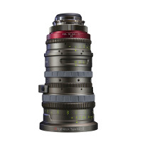 Zoom Type EZ-2 ( Full Frame : 22-60mm - T3  / S35 : 15-40mm - T2 ) - PL Angenieux