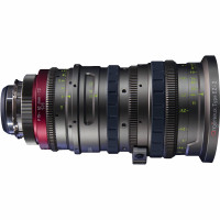 Zoom Type EZ-1 ( Full Frame : 45-135mm - T3 / S35 : 30-90mm - T2 )