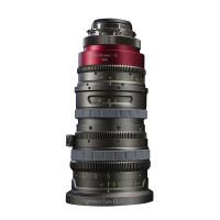 Zoom Type EZ-1 ( Full Frame : 45-135mm - T3 / S35 : 30-90mm - T2 )