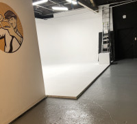 Rangement du studio