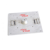Base Plate 45cm x 45cm en European Coupling