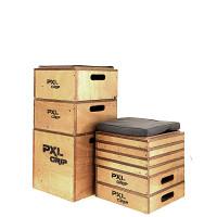 Série Cubes de Base 40 5x40x40 / 10x40x40 / 20x40x40 / 40x40x40