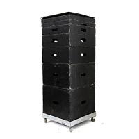 Série Cubes de Base 50 5x50x50 / 10X50X50 / 15X50X50 / 20X50X50 / 30X50X50 / 40X50X50